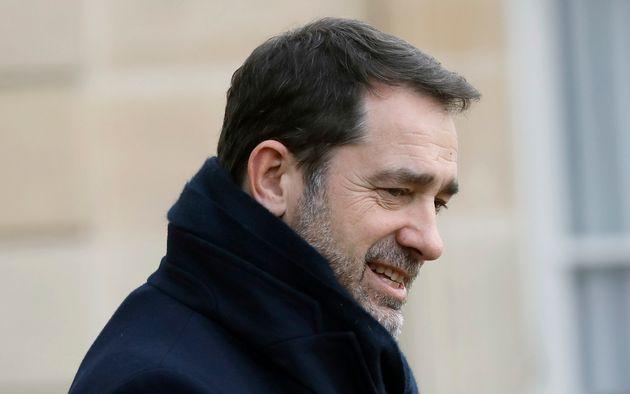 La première circulaire ministérielle de Christophe Castaner avait été suspendue...