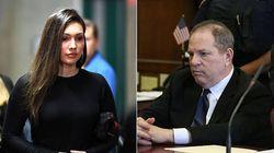L'avvocata di Weinstein all'accusatrice: