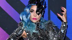 Lady Gaga Goes Instagram Official With New Boyfriend Michael