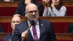Ce député LREM évoque son deuil personnel pour justifier le vote de ses