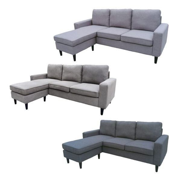 καναπές LIN