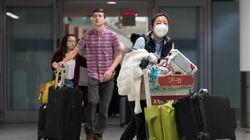 Coronavirus: les premiers Canadiens à Wuhan évacués