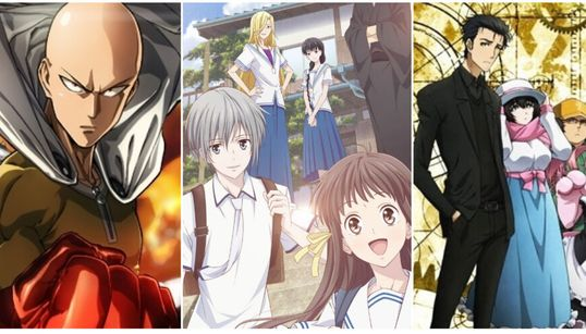 To Anime or Not to Anime? Here Are 5 Series To Get You