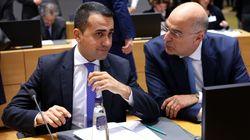 ΥΠΕΞ Ιταλίας: Προς ταχεία οριοθέτηση ΑΟΖ με Ελλάδα - «Φρένο» στην συμφωνία Τουρκίας -