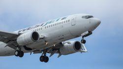 Toronto: une fausse alerte au coronavirus force un avion à se