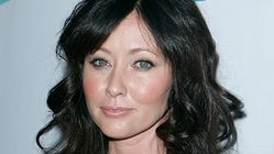 Shannen Doherty Says Cancer Has Returned: 'I'm