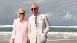Prince Charles, Camilla Spend Big When They