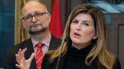 Liberals Take Up Ambrose's Bill To Make Judge Sex Assault Training