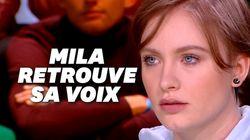 Ce que Mila a dit à