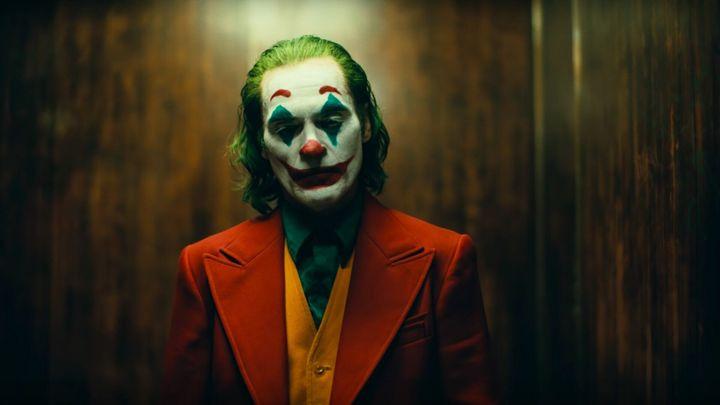 Joaquin Phoenix en una escena de 'Joker'.