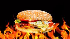 Πώς Να Τρώτε Όπως Ο Πλανήτης Καίγεται