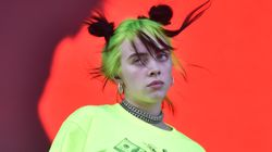 Billie Eilish Says People Mad About Drake Texting Her Are