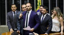 PSL segue rachado na Câmara, mas apoiará propostas de Guedes em