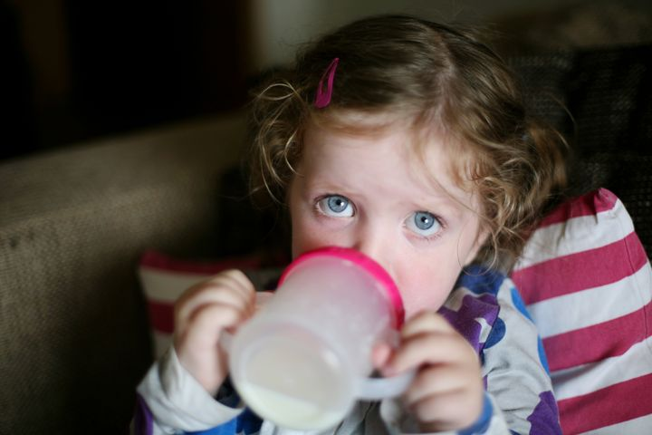 Advertising of toddler milks has skyrocketed, but experts say they're not needed.