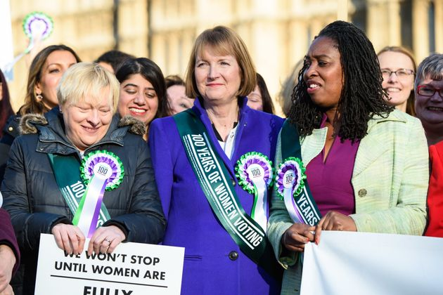 Gender Pay Gap Activists Launch Campaign To End Secrecy Over Deals