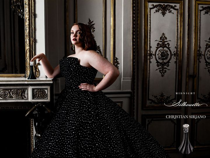 """""""Stranger Things"""" actor Shannon Purser said starring in Christian Siriano's fragrance campaign was """"such a dream come true."""""""