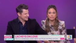 Nick And Vanessa Lachey Deny Sending Jessica Simpson A Gift In Cringe-Worthy