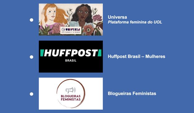 Vote no HuffPost Brasil no 14º Troféu Mulher