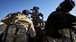 Συριακό Παρατηρητήριο: Τουρκικές δυνάμεις αναπτύχθηκαν στην