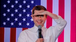Pete Buttigieg en tête de la primaire démocrate de l'Iowa, selon des résultats