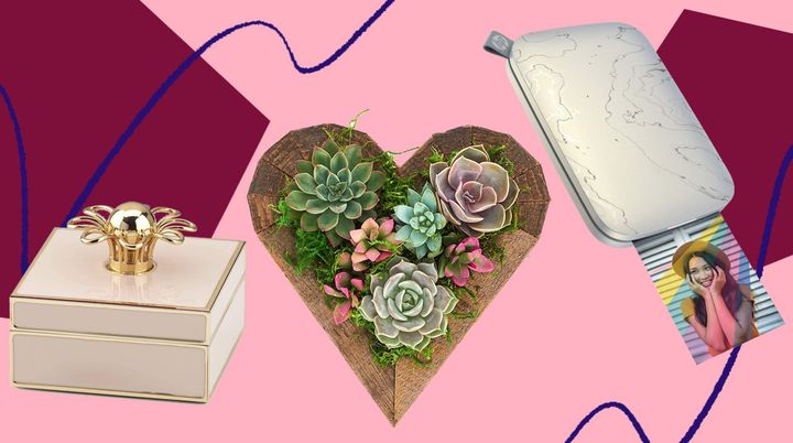Don't worry if you haven't gotten something special just yet for your partner. These gifts from Amazon will arrive on time for V-Day.