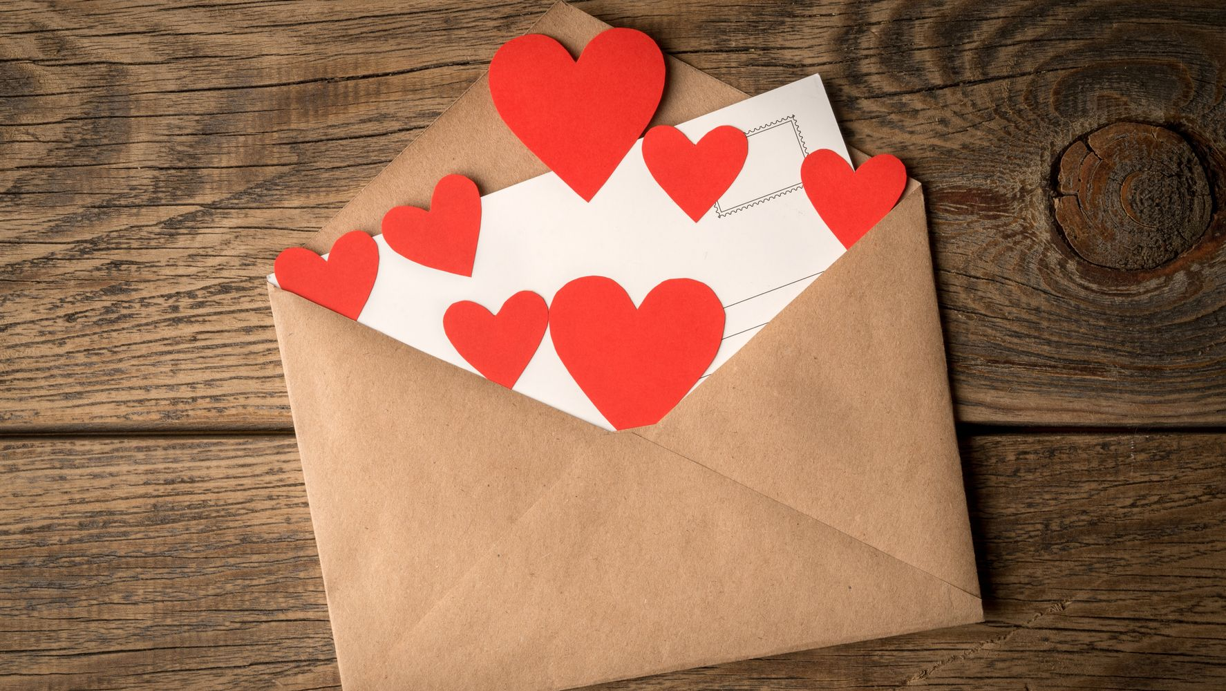 Your Guide To Writing A Love Letter
