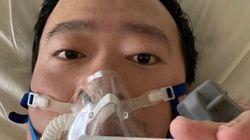 신종 코로나 위험 예견해 경찰 조사 받은 중국 의사도