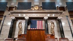 Une dizaine d'élus démocrates boycottent le discours sur l'état de l'Union de