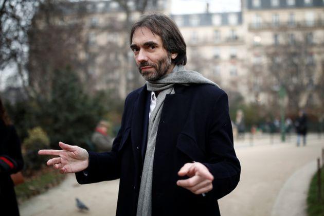 Cédric Villani, ici le 25 janvier 2020 à Paris, mise sur la technologie dans son programme...
