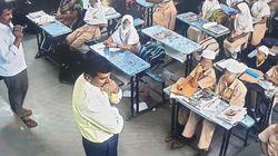 Karnataka School Sedition Case: Bidar Cops Question Minor Students For Fifth