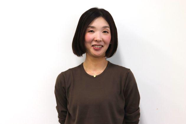 「つけびの村」の著者、高橋ユキさん