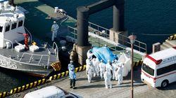 Κρουαζιερόπλοια σε καραντίνα εξαιτίας κρουσμάτων κορονοϊού - 65 νεκροί σε μια