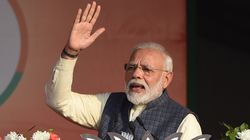 PM Modi Announces Ram Mandir Trust, Twitter Points To Jobs And Economic