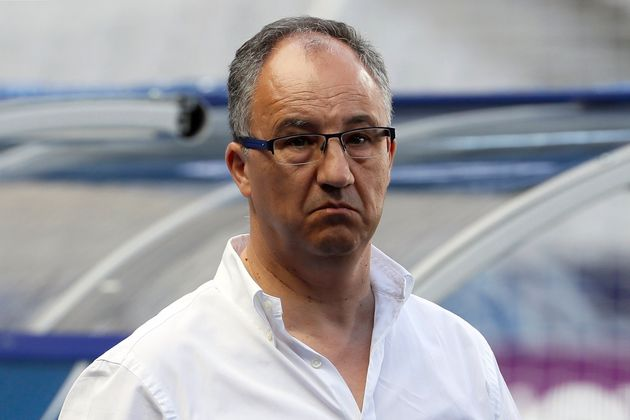 Saïd Chabane, président du club de football du SCO d'Angers, est accusé d'agressions