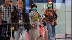 China confirma 490 muertes por el brote de coronavirus y 24.324 afectados en el