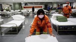 Ακόμη 11 νοσοκομεία στην αποκλεισμένη Ουχάν χτίζει το