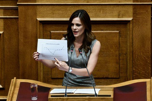 Πρόταση νόμου του ΣΥΡΙΖΑ για αύξηση του κατώτατου