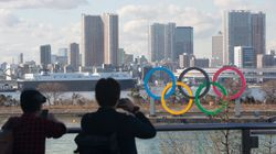 Les organisateurs des JO 2020 à Tokyo