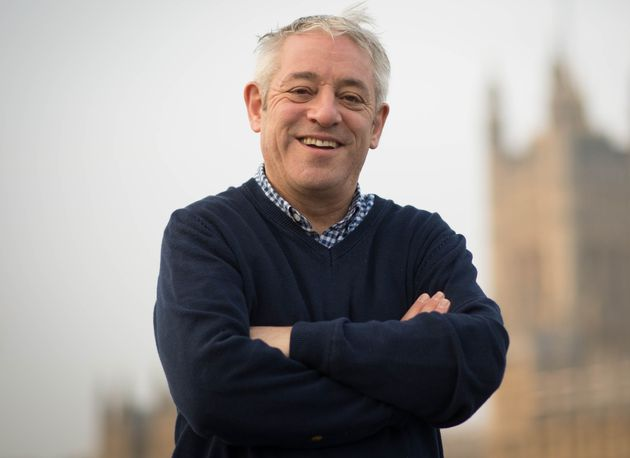 John Bercow Peerage A 'Scandal' After 'Red Mist' Bullying Claims, Says Ex-Black
