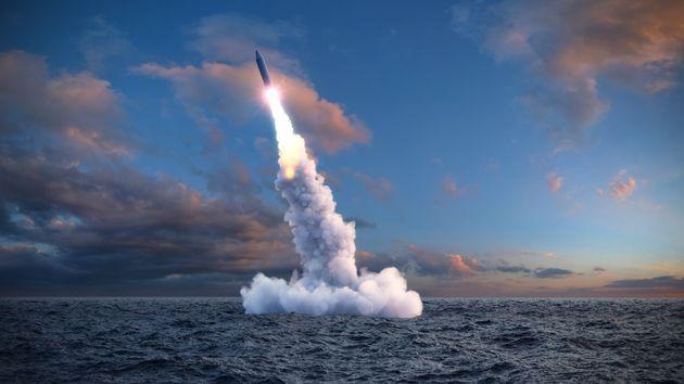 Νέος τύπος πυρηνικού όπλου σε υπηρεσία από τις