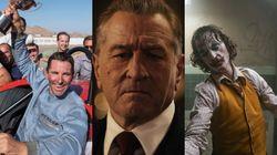 Ces trois films en lice aux Oscars illustrent les rapports complexes entre Hollywood et la