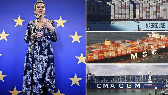 Il dumping nordeuropeo, le tasse Ue e il