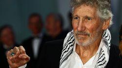 Giallo sul videomessaggio scomparso di Roger Waters a Sanremo. La Rai:
