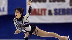 Le star dello sport francese sono tutte con Sarah, la pattinatrice che accusa di stupro l'ex