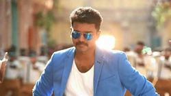 Actor Vijay Questioned By IT Officials On Sets Of