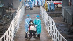 Coronavirus, positivo un neonato di Wuhan, infettato dalla