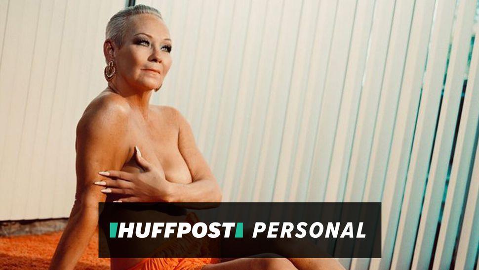 Nadia Lee Cohen for Playboy