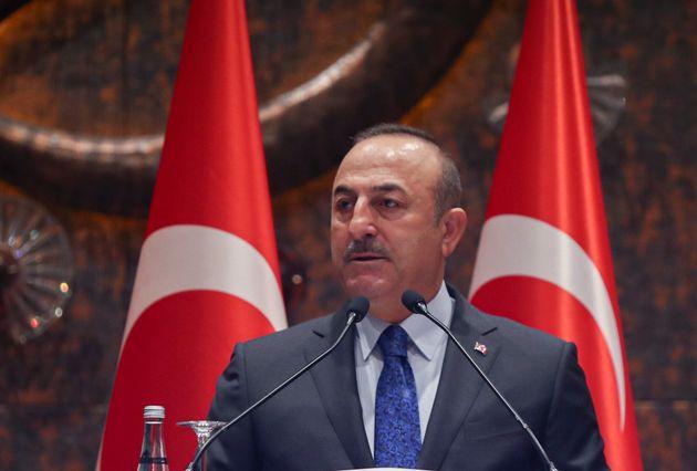Κόντρα Τουρκίας- ΕΕ για τις κυρώσεις σε Τούρκους