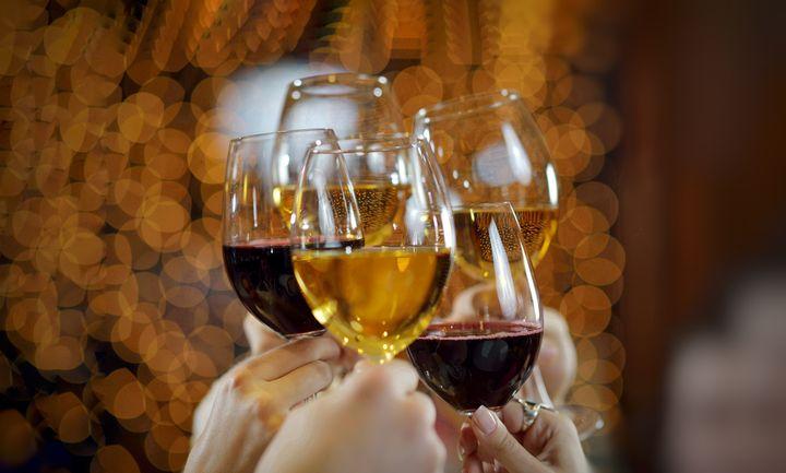Ποικιλία κρασιών