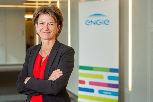 Isabelle Kocher, directrice générale d'Engie, pourrait se voir congédiée...